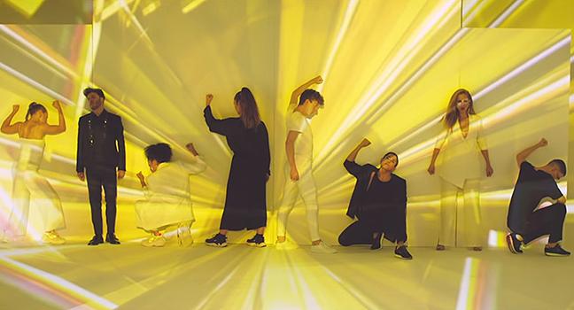 Νέο Music Video   Pastora Soler Feat. Blas Cantó – Mi Luz