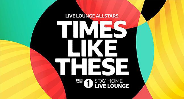 Νέο Cover & Music Video | Live Lounge Allstars – Times Like These