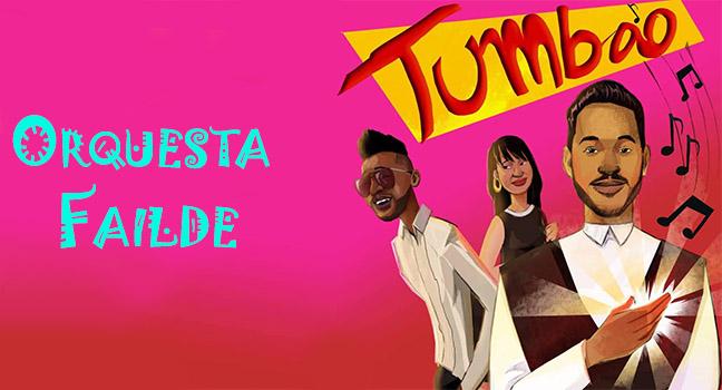 Νέο Τραγούδι | Orquesta Failde – Tumbao