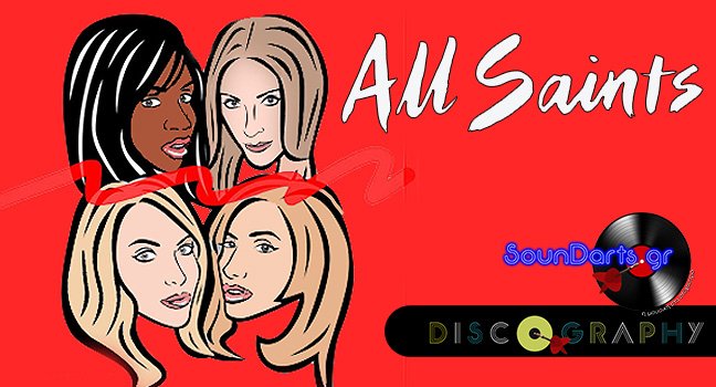 Discography & ID : All Saints
