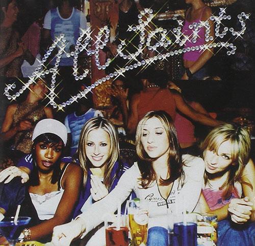 2000 – Saints & Sinners
