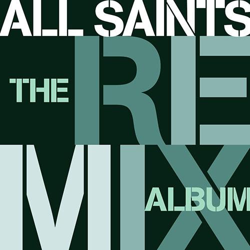 1998 – The Remix Album (Compilation)