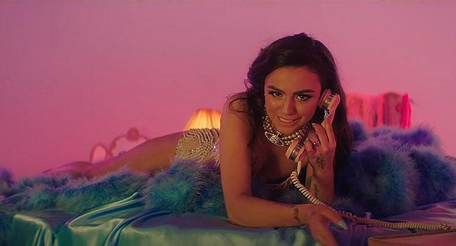 Νέο Music Video | Cher Lloyd – Lost