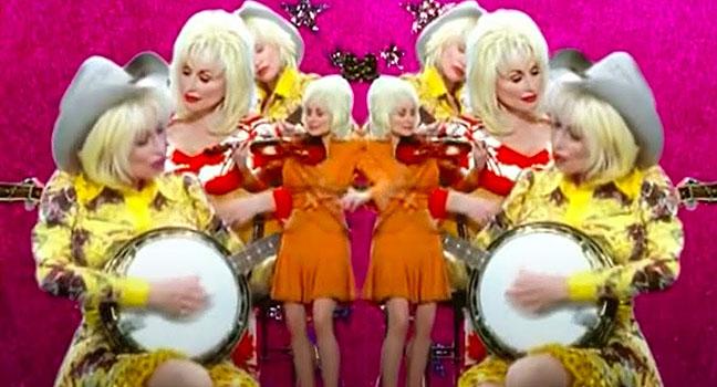 Νέο Music Video | Dolly Parton – I'm Gone