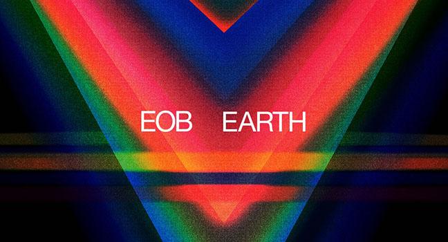 Νέο Album | Ed O'Brien – Earth