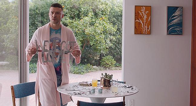 """Νέο Music Video   Anderson .Paak & Justin Timberlake – Don't Slack (From """"Trolls World Tour"""")"""
