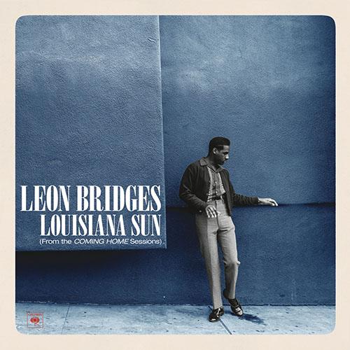 2016 – Louisiana Sun (E.P.)