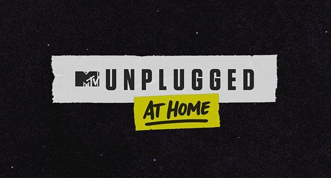 "News | To MTV Unplugged παρουσιάζει τη νέα του διαδικτυακή σειρά ""At Home"" με πολλούς διάσημους καλλιτέχνες"
