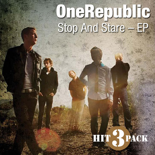 2008 – Hit 3 Pack: Stop and Stare – Video EP (The Stripped Sessions) (E.P.)