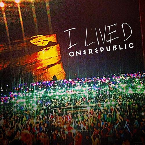 2014 – I Lived (E.P.)