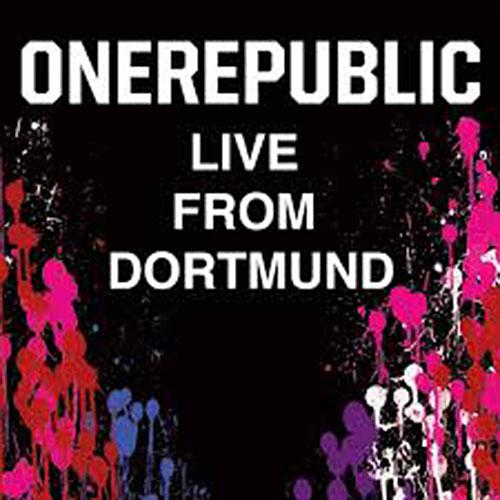 2011 – Live from Dortmund (E.P.)