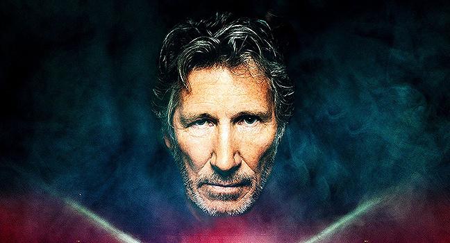 Νέο Cover   Roger Waters – The Right To Live In Peace