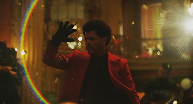 Νέο Music Video   The Weeknd – Until I Bleed Out