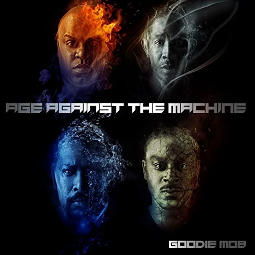 2013 – Age Against the Machine (Goodie Mob)