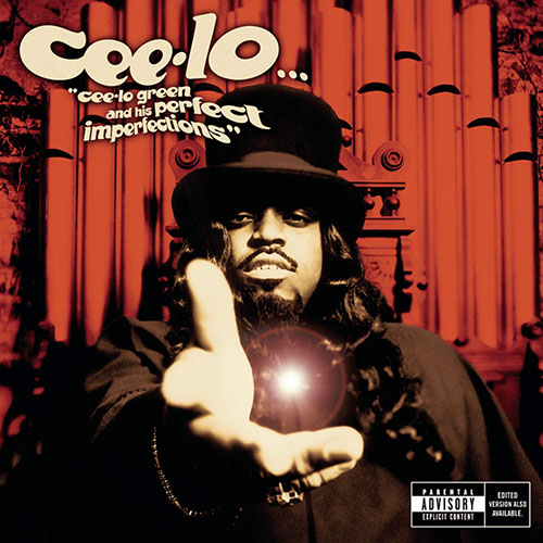 2002 – Cee-Lo Green and His Perfect Imperfections