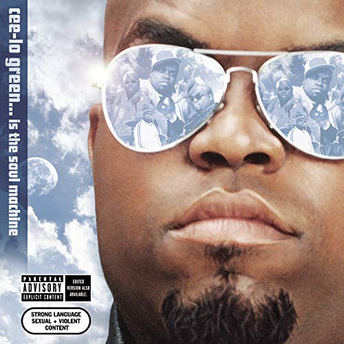 2004 – Cee-Lo Green… Is the Soul Machine