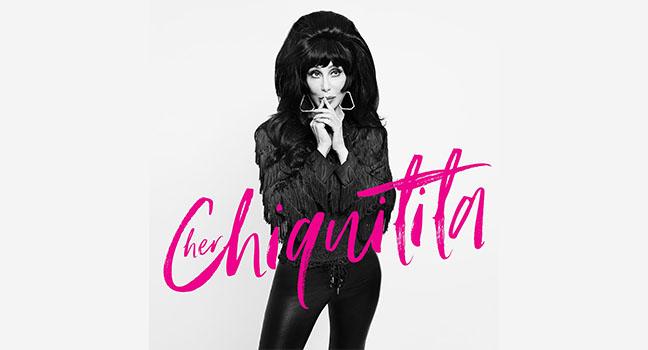 Νέο Cover | Cher – Chiquitita (Spanish Version)
