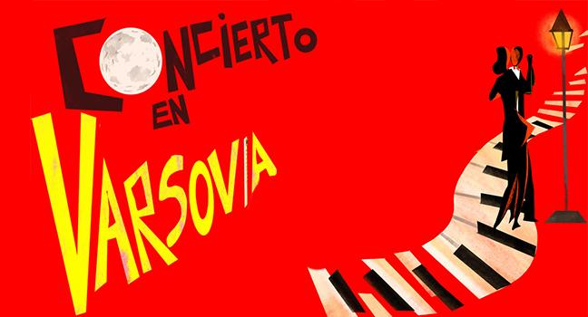 Νέο Cover | Orquesta Failde Feat. Federico Britos & Alejandro Falcón – Concierto En Varsovia