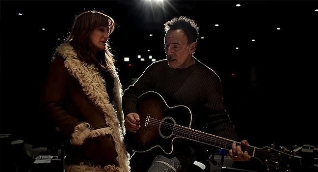 Νέα Συνεργασία | Dion Feat. Patti Scialfa & Bruce Springsteen – Hymn To Him