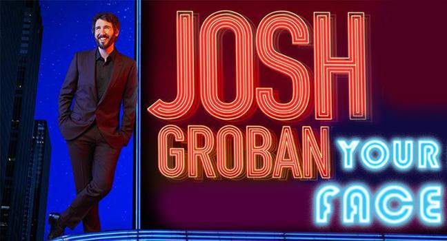 Νέο Music Video | Josh Groban – Your Face