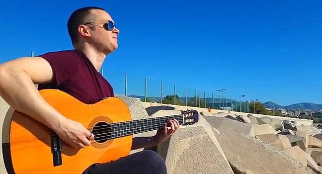 Νέο Music Video | Mar G Rock Feat. Dan Theo – Let Go