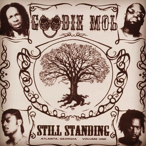 1998 – Still Standing (Goodie Mob)