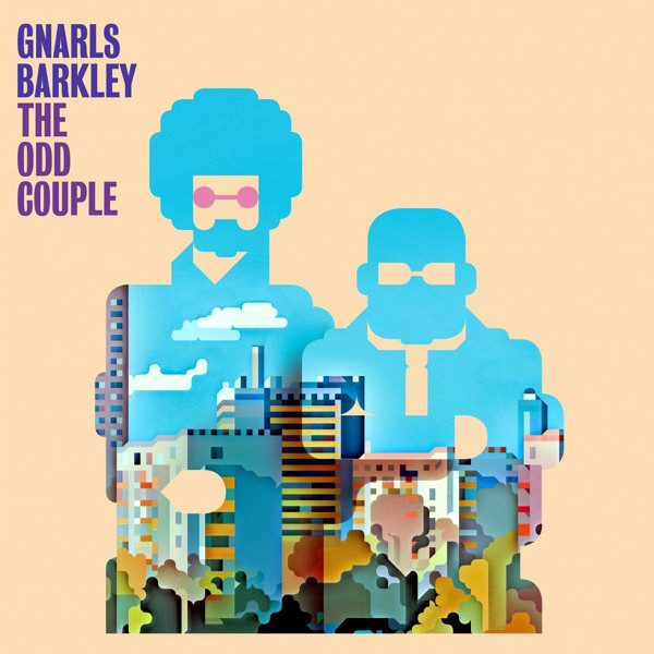2008 – The Odd Couple (Gnarls Barkley)