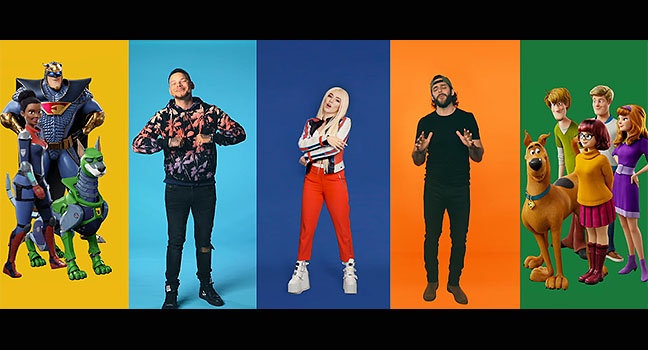 "Νέα Συνεργασία & Music Video | Thomas Rhett & Kane Brown Feat. Ava Max – On Me (from ""Scoob! The Album"")"
