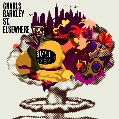 2006 – St. Elsewhere (Gnarls Barkley)