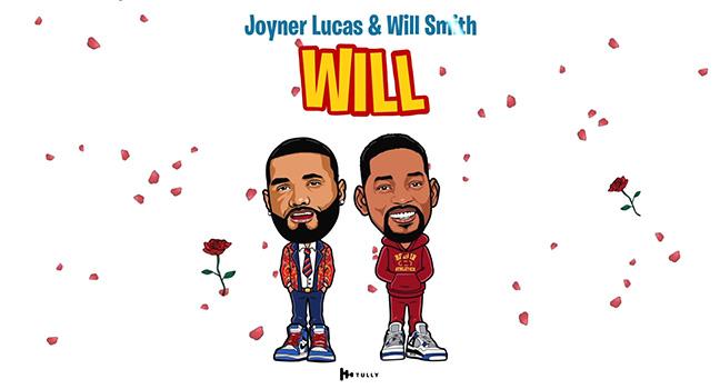 Νέο Remix & Συνεργασία | Joyner Lucas & Will Smith – Will