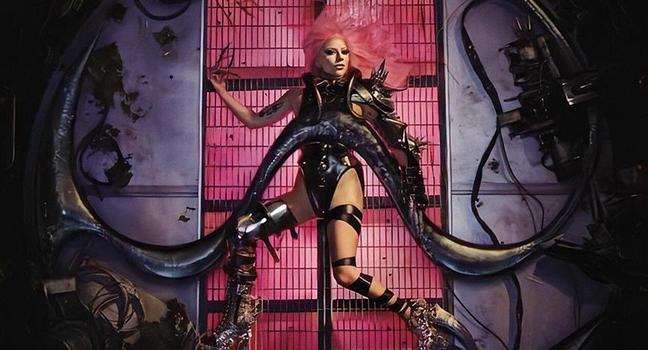 Νέο Album | Lady Gaga – Chromatica