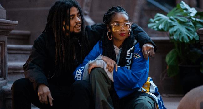 Νέο Remix | Skip Marley Feat. H.E.R., DaVido & Oxlade – Slow Down (P2J Remix)