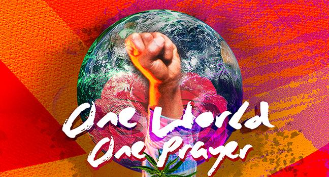 Νέα Συνεργασία | The Wailers Feat. Skip Marley, Farruko, Shaggy & Cedella Marley – One World, One Prayer