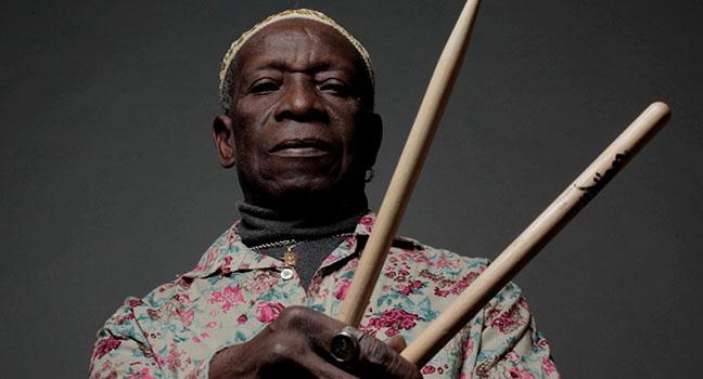 News | Έφυγε από τη ζωή ο διάσημος Drummer Tony Allen σε ηλικία 79 ετών