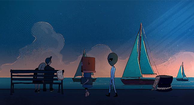 Νέο Τραγούδι | Dennis Lloyd – Alien