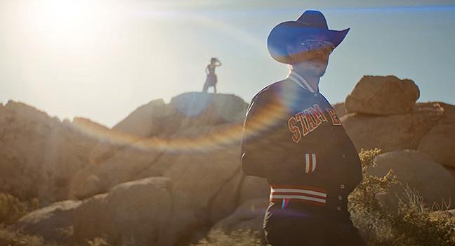 Νέο Music Video | Diplo Presents: Thomas Wesley Feat. Blanco Brown – Do Si Do