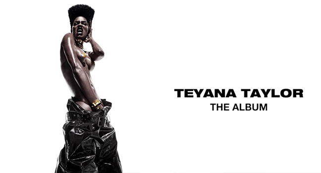 Νέο Album | Teyana Taylor – The Album