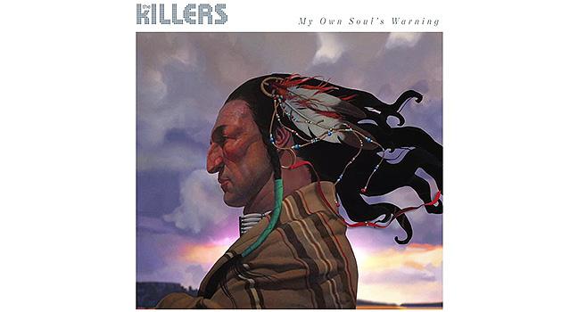 Νέο Τραγούδι | The Killers – My Own Soul's Warning