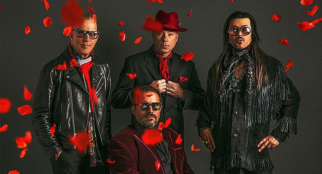 Νέο Τραγούδι | The Mavericks – Poder Vivir