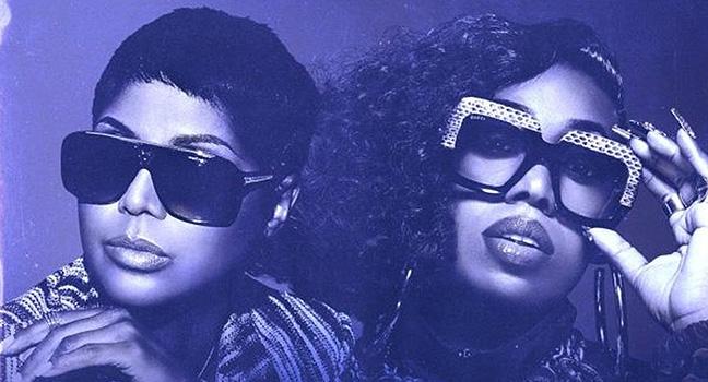 Νέο Remix | Toni Braxton & Missy Elliott – Do It (Remix)