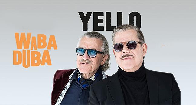 Νέο Τραγούδι & Music Video | Yello – Waba Duba