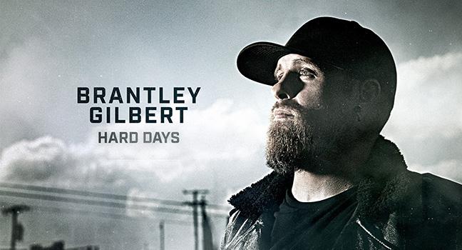 Νέο Τραγούδι | Brantley Gilbert – Hard Days