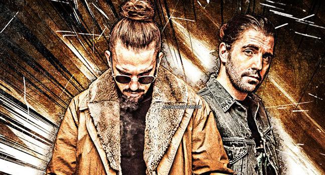 Νέο Remix & Συνεργασία | Dimitri Vegas & Like Mike Feat. Vini Vici – Get In Trouble (So What)