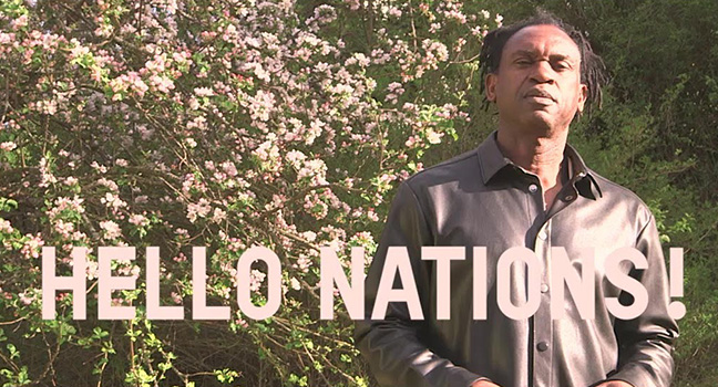 Νέα Version | Dr. Alban – Hello Nations