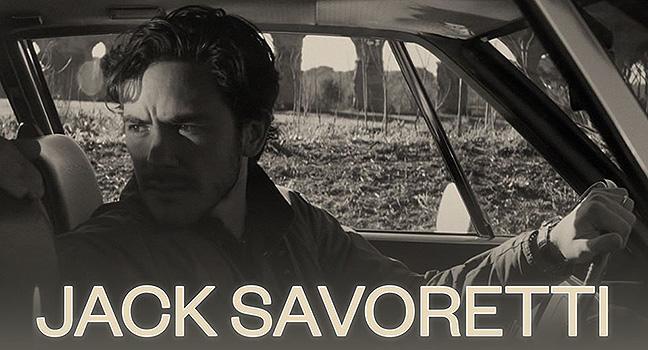 News | ⚠️ Ακυρώνεται η συναυλία του Jack Savoretti στην Τεχνόπολη