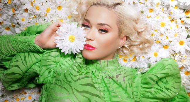 Νέο Remix & Music Video | Katy Perry – Daisies (Can't Cancel Pride)