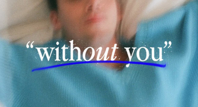 Νέο E.P. | Lauv – Without You