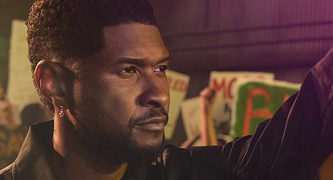 Νέο Τραγούδι | Usher – I Cry