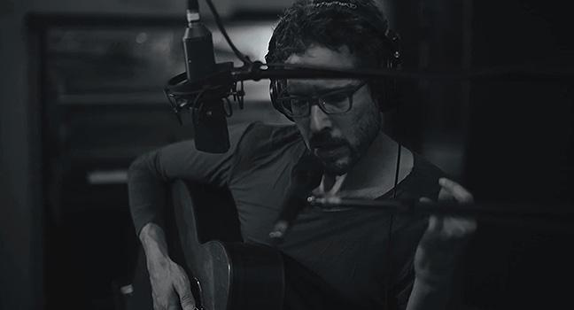 Νέο Cover & Music Video | Yoav – Enjoy The Silence