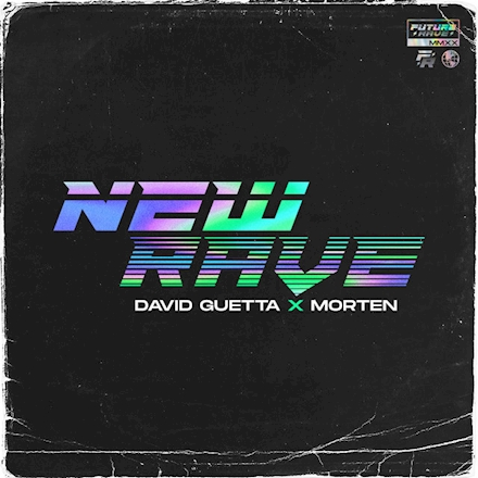 2020 – New Rave (with MORTEN) (E.P.)
